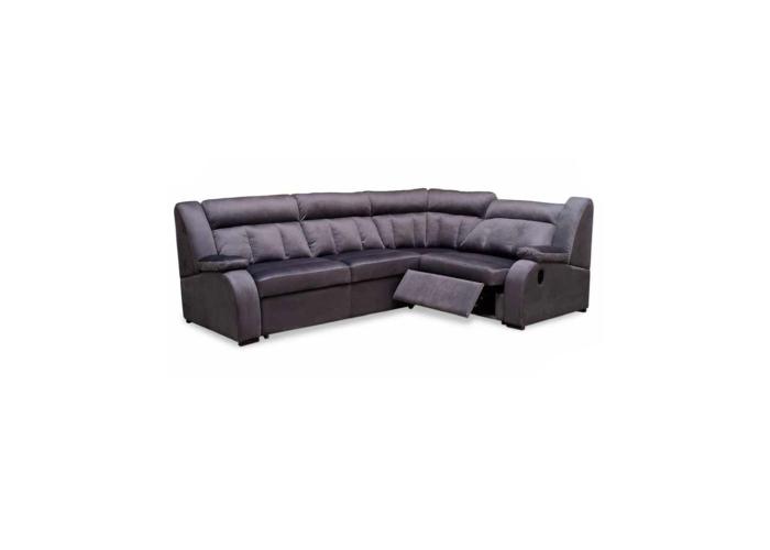 Верона диван угловой с полукреслом