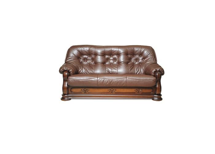 Лорд 2 диван 3-х местный