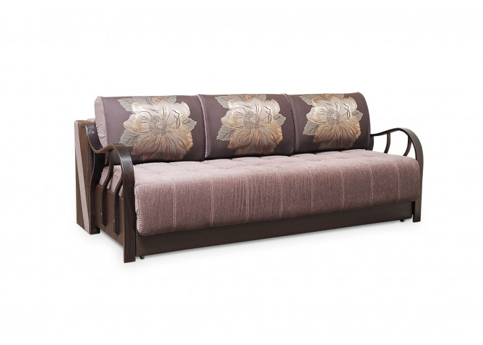 Изумруд диван 3-х местный