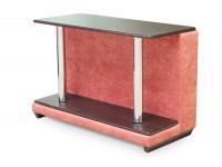 Аметист подлокотник со столиком