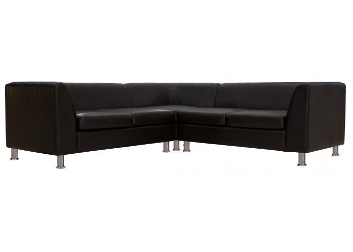 Офис 7 диван угловой (2*2)