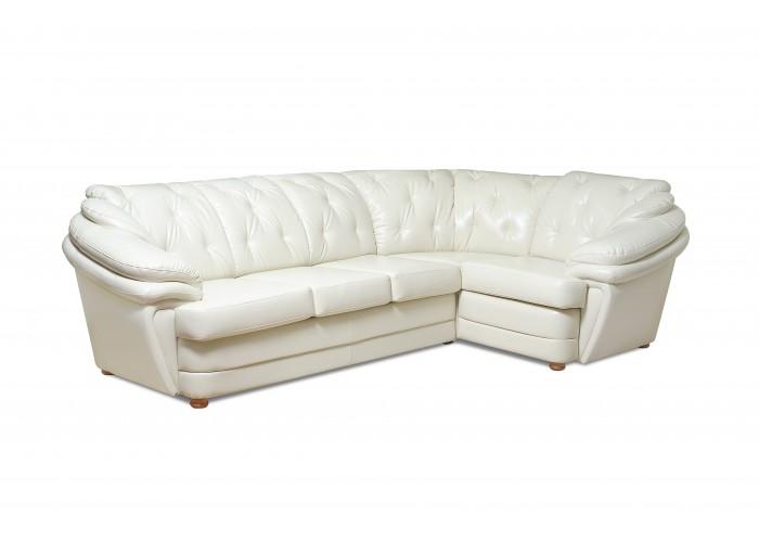 Флёр диван угловой
