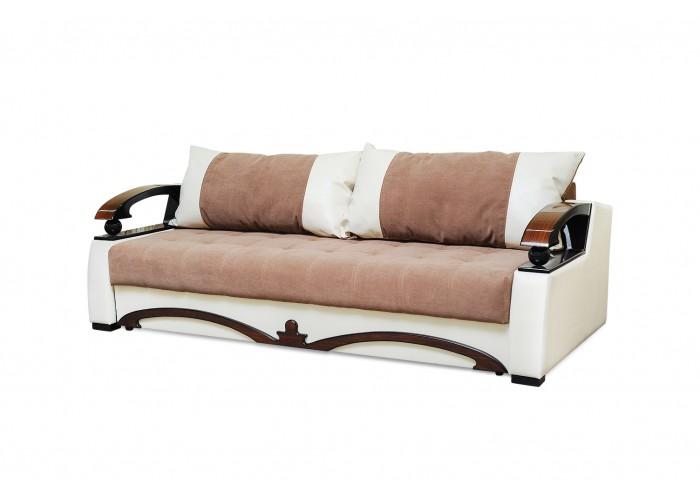 Коралл 10 диван 3-х местный