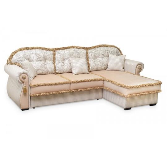 Аметист Восток 2 диван угловой