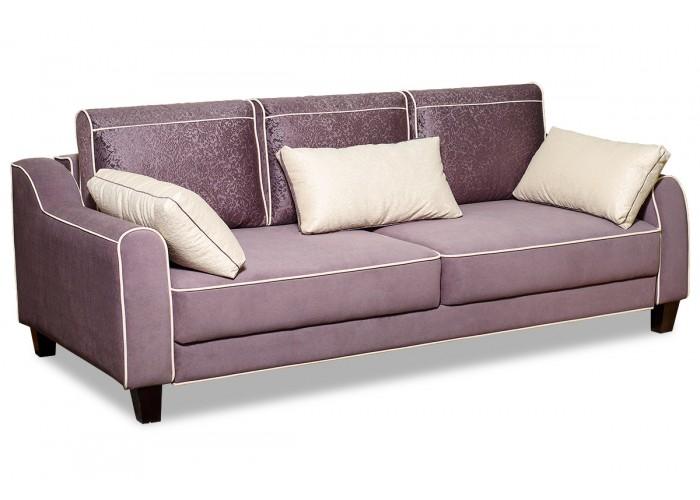 Клео 2 диван 3-х местный