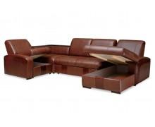 Александрит диван модульный
