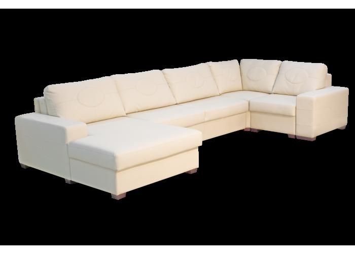 Омега диван угловой