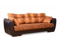 Гранат диван 3-х местный