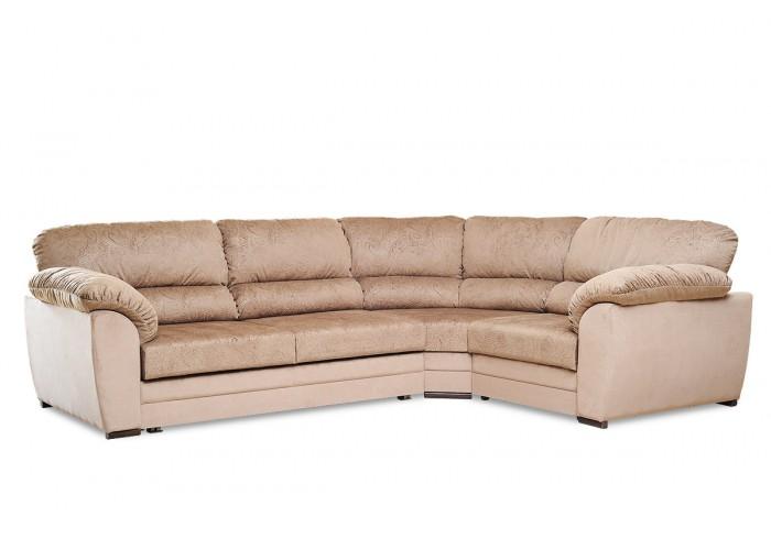 Жемчужина 3 диван угловой