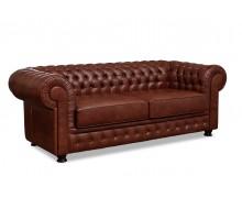 Честер Плюс диван 3-х местный