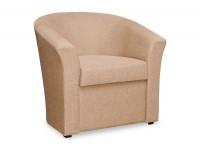 Яшма кресло 3 (общий каркас круглое)
