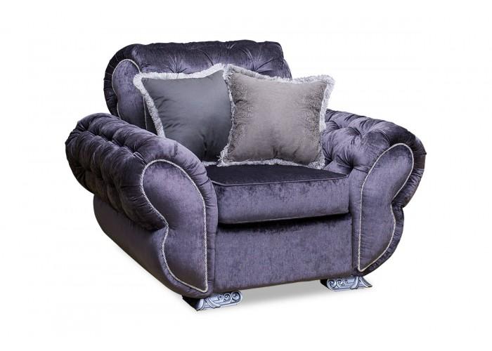 Император кресло