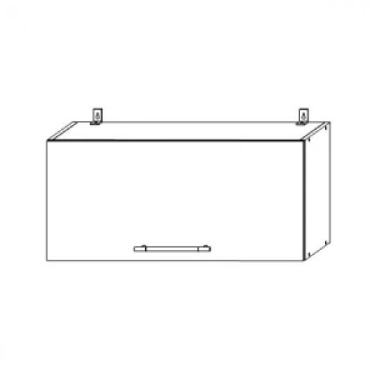 Гренада шкаф верхний горизонтальный 800   ШВГ 800