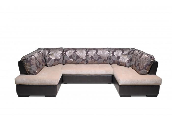Луиза диван угловой