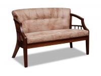 Адель 3 диван 2-х местный