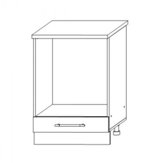 Гренада шкаф нижний под духовку 600 | ШНД 600