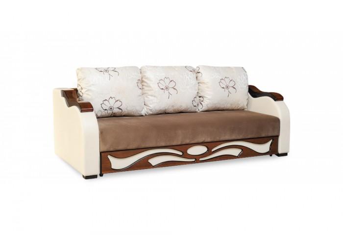 Коралл 6 диван 3-х местный