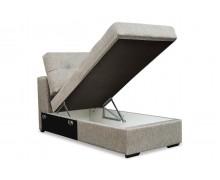 Флай диван П-образный модульный