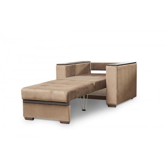 Аметист кресло-кровать