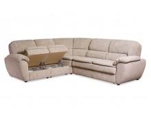 Стелла диван угловой с полукреслом