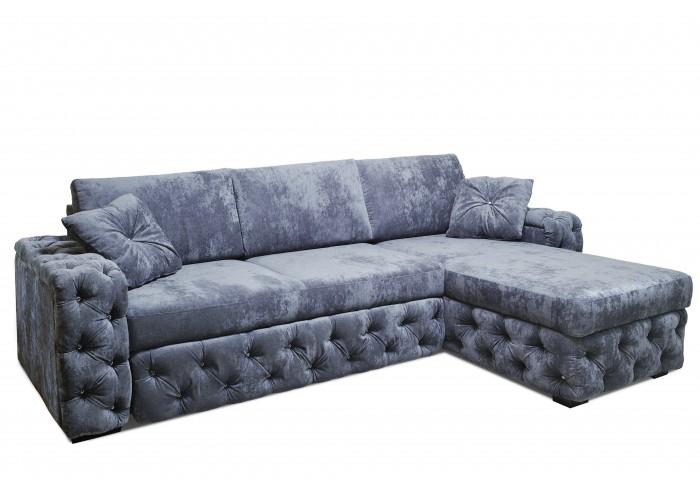 Плаза диван угловой