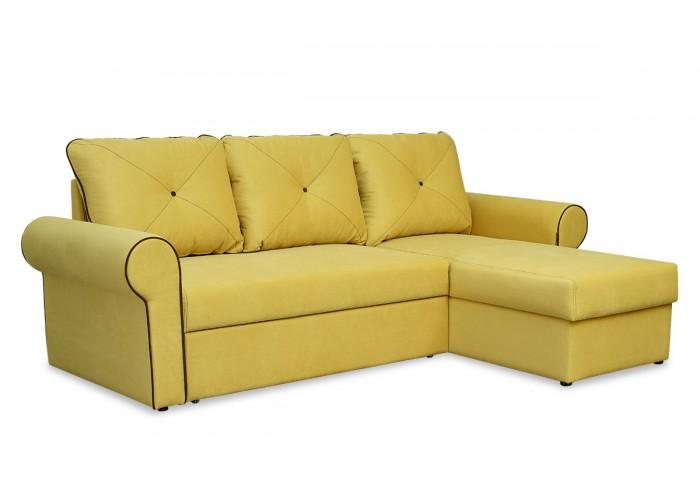 Матео 2 диван угловой