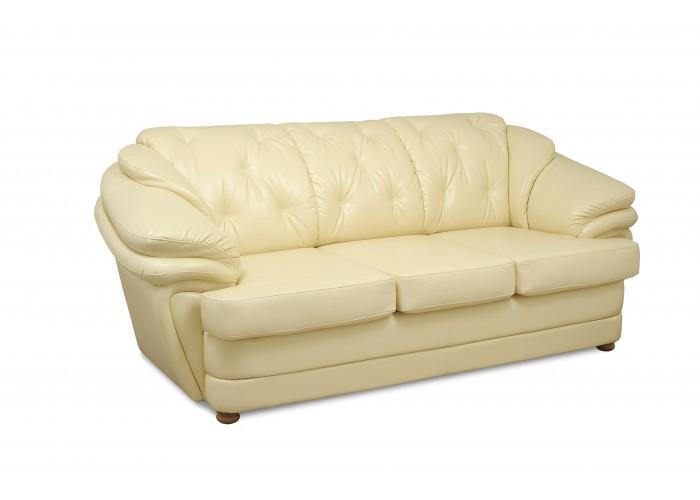 Флёр диван 3-х местный
