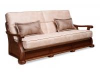 Консул диван 3-х местный