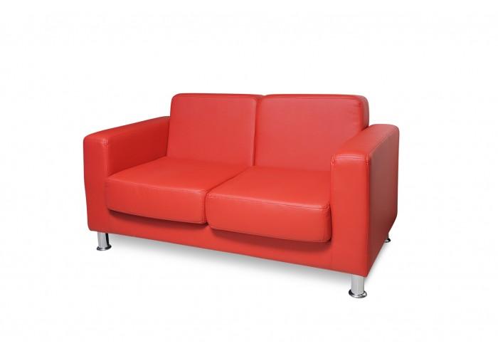 Офис 8 диван 3-х местный