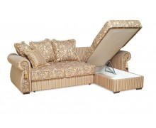 Аметист Восток 1 диван угловой