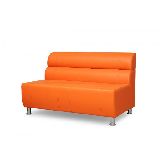 Офис 2 диван 2-х местный