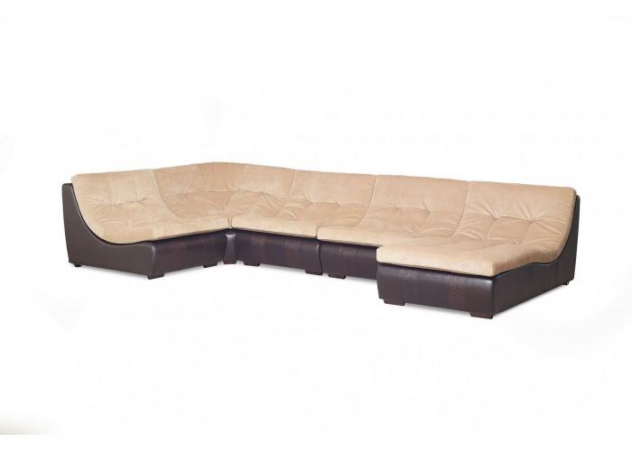 Оникс диван модульный без подлокотников