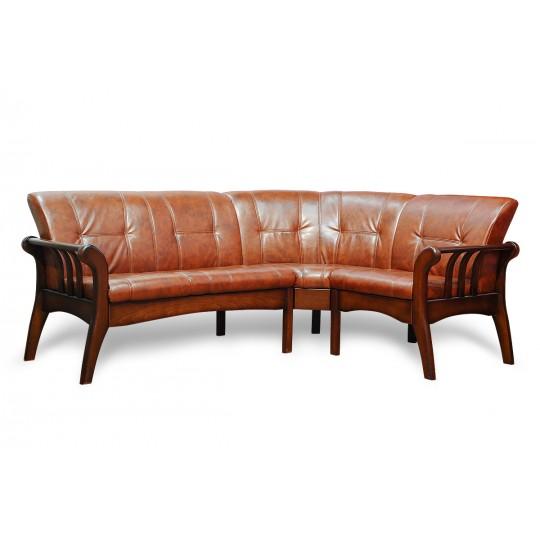 Адель 1 диван угловой