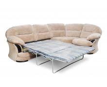 Корсика диван угловой