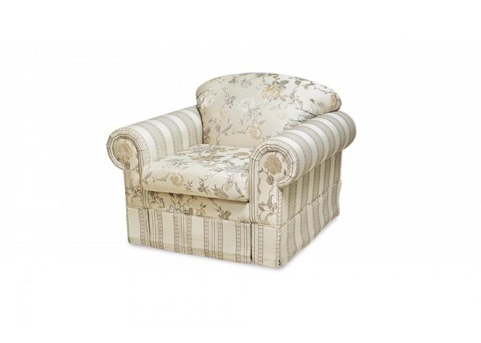 Бирюза кресло