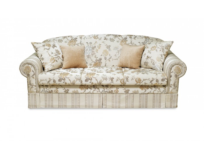 Бирюза диван 3-х местный