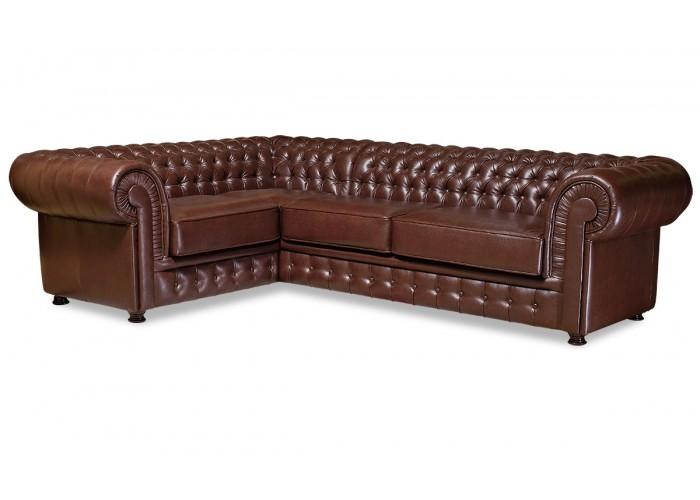 Честер Плюс диван угловой