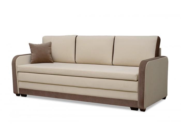 Лазурит 1 диван 3-х местный