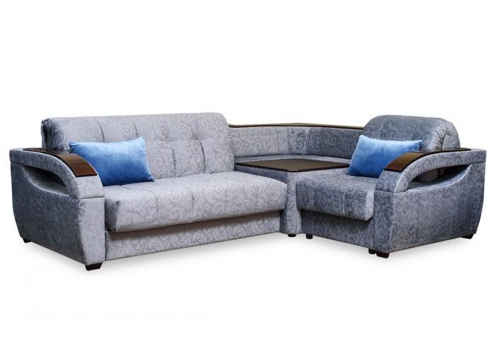 Мадлен 2 диван угловой