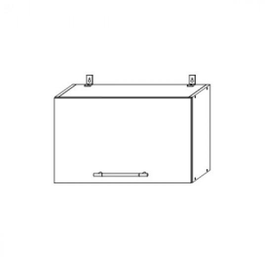 Гренада шкаф верхний горизонтальный 600   ШВГ 600