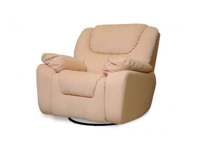 Сильвер кресло