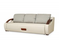 Коралл 2 диван 3-х местный