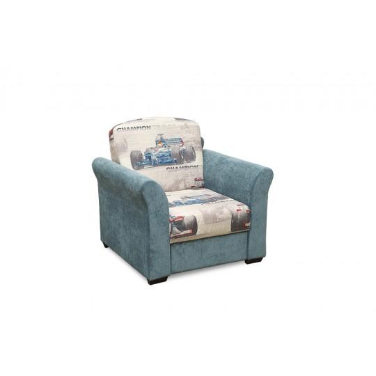 Аквамарин М кресло