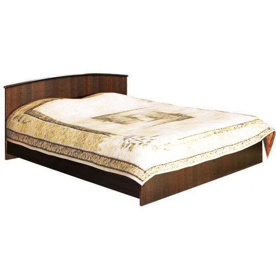 Кровать Кэт-032 ВЕНГЕ