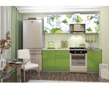 Кухня София 2,1м с фото