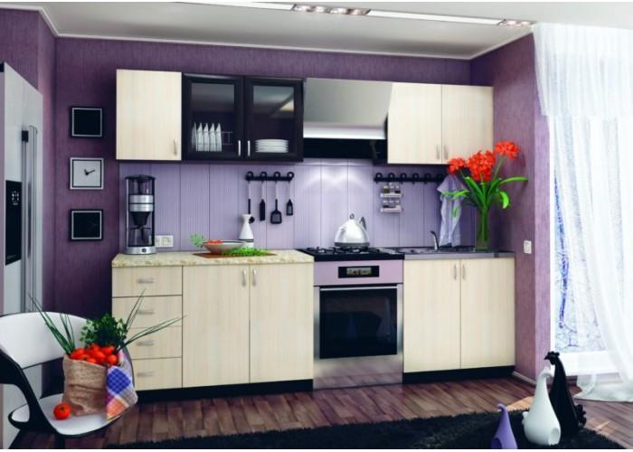 Кухня Татьяна 2,0 м