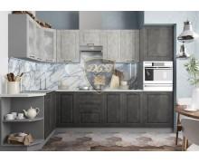 Кухонный гарнитур Капри