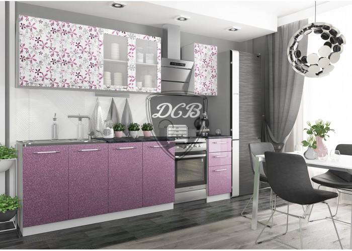 Кухонный гарнитур Флора
