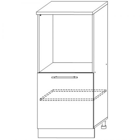 Гренада шкаф нижний под духовку 600 | ШНВД 600
