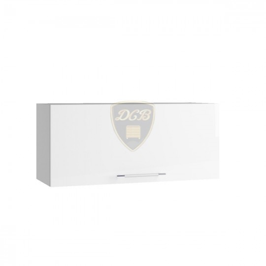 Капля шкаф навесной горизонтальный на 800   ПГ800